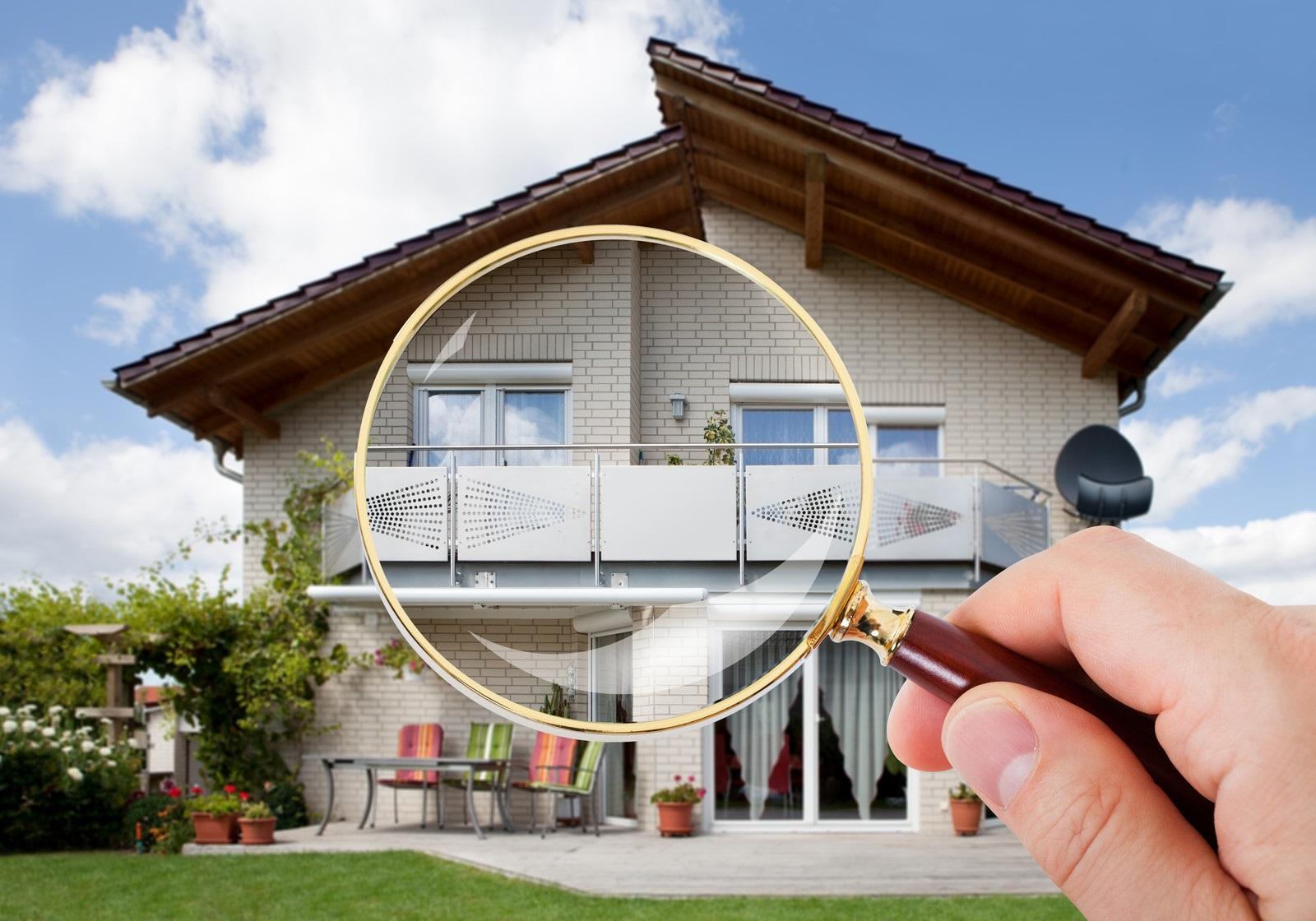 home inspection murrells inlet sc